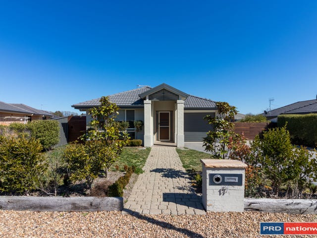 17 Deniston Circuit, Bungendore, NSW 2621