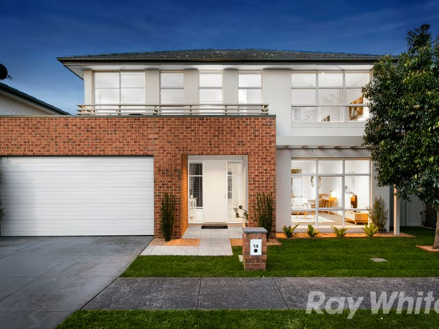 14 Rathdowne Way, Mulgrave, Vic 3170