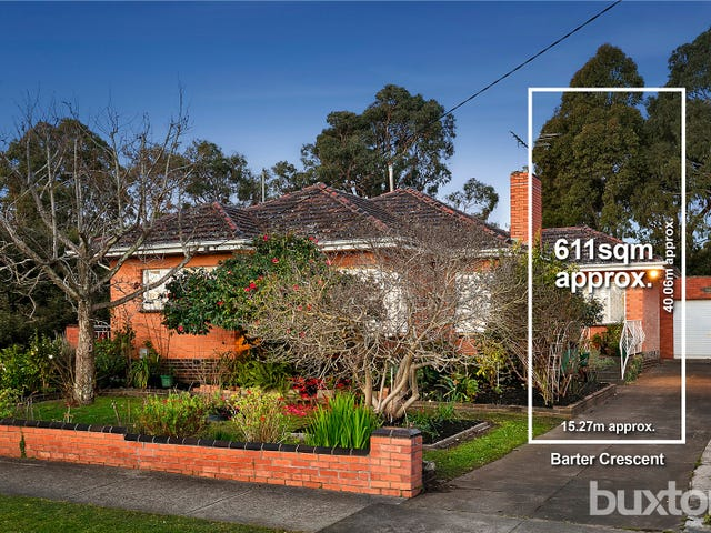 39 Barter Crescent, Forest Hill, Vic 3131