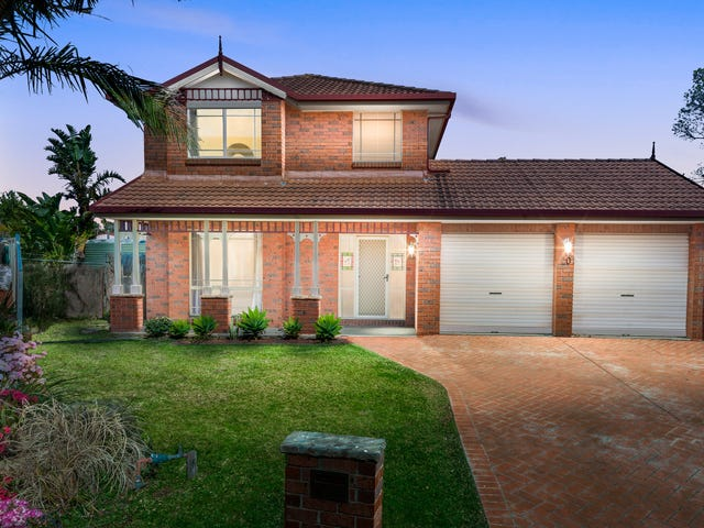 20 Swindon Close, Lake Haven, NSW 2263