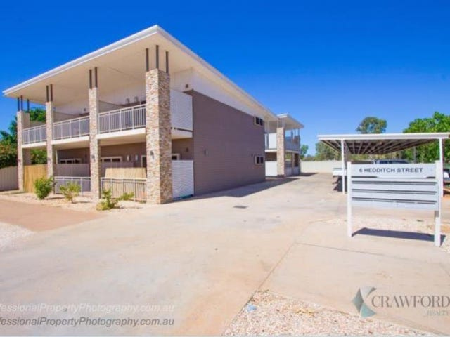 3/6 Hedditch Street, South Hedland, WA 6722