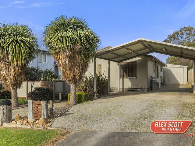 55 LOCK ROAD, Rhyll, Vic 3923