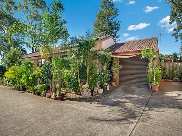 2/107 Chester Road, Ingleburn, NSW 2565
