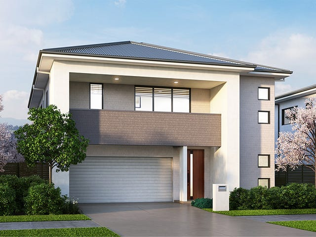 Lot 1310 Rymill Crescent, Gledswood Hills, NSW 2557