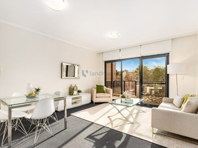 189/4 Dolphin Close, Chiswick, NSW 2046