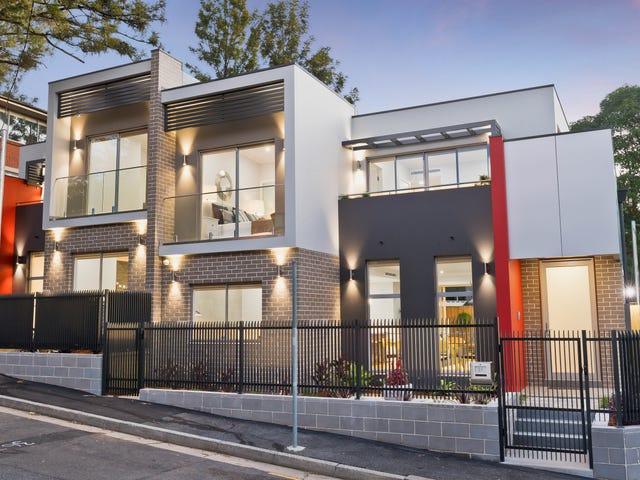31 Fitzgerald Street, Newtown, NSW 2042