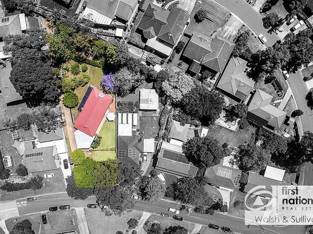 6 Valerie Avenue, Baulkham Hills, NSW 2153