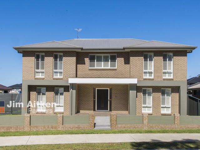 5 Burnet Court, Ropes Crossing, NSW 2760