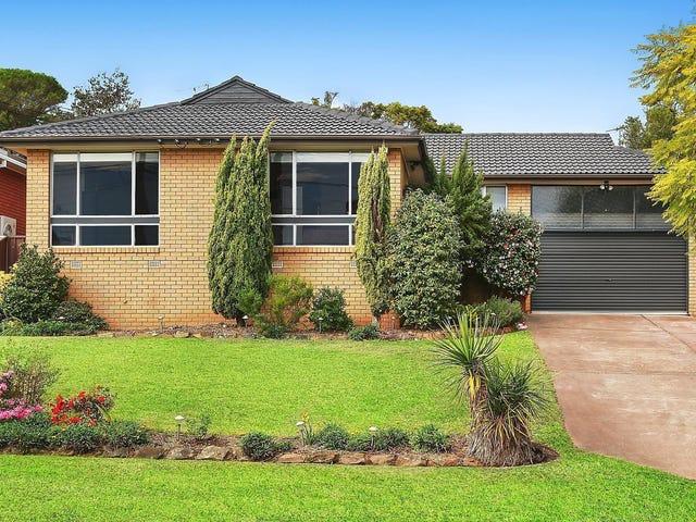 78 Kalimna Drive, Baulkham Hills, NSW 2153
