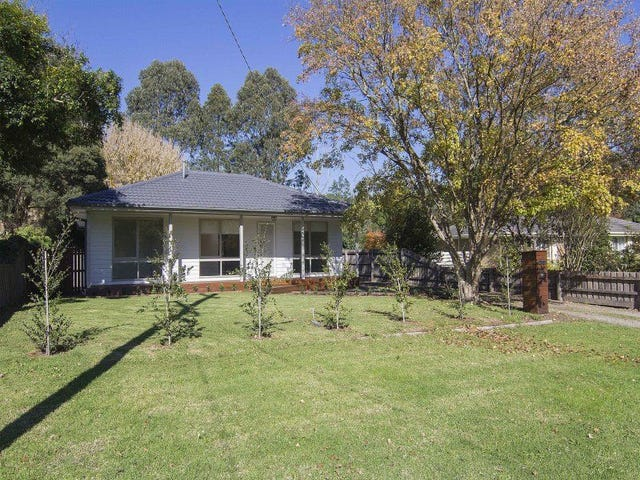 4a Thomas Road, Healesville, Vic 3777