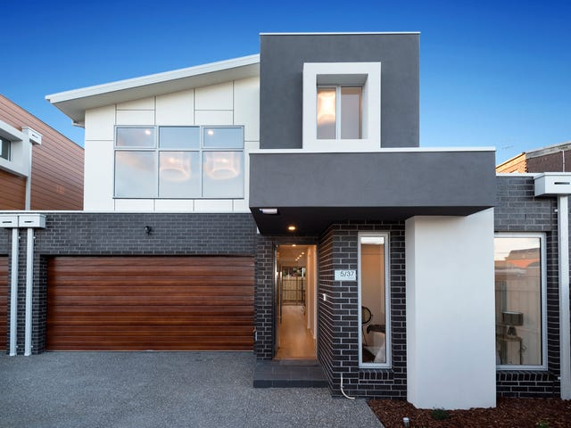 5/37 Epsom Road, Ascot Vale, Vic 3032