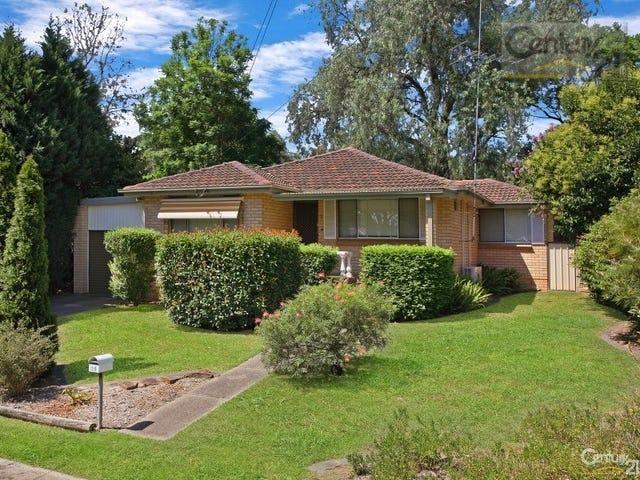 15 Oliver Street, Riverstone, NSW 2765