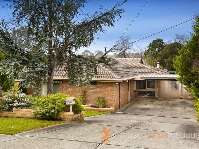 360 Thompsons Road, Templestowe Lower, Vic 3107
