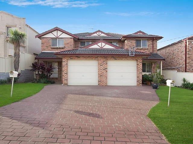 51 Eskdale St, Minchinbury, NSW 2770