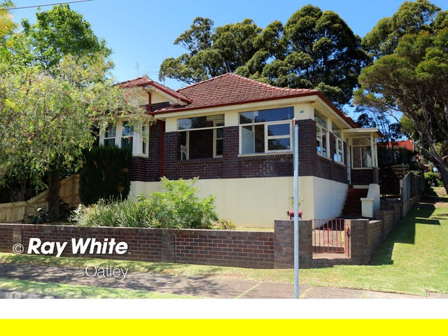 48 Kuroki Street, Penshurst, NSW 2222