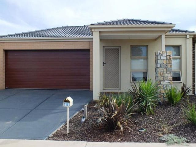 1151 Ison Road, Manor Lakes, Vic 3024