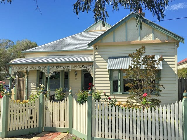 29 Collingwood Road, Newport, Vic 3015