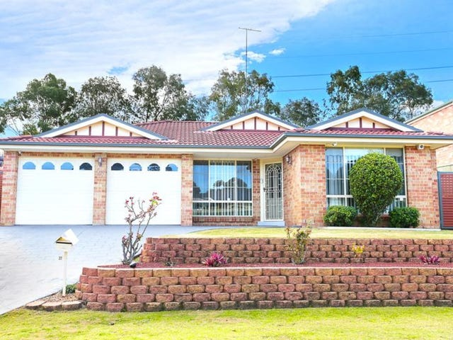 27 Sunbird Terrace, Glenmore Park, NSW 2745