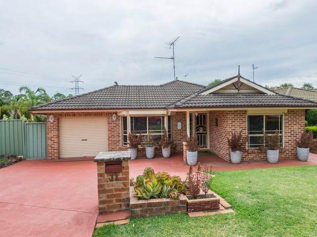 11 Linara Circuit, Glenmore Park, NSW 2745