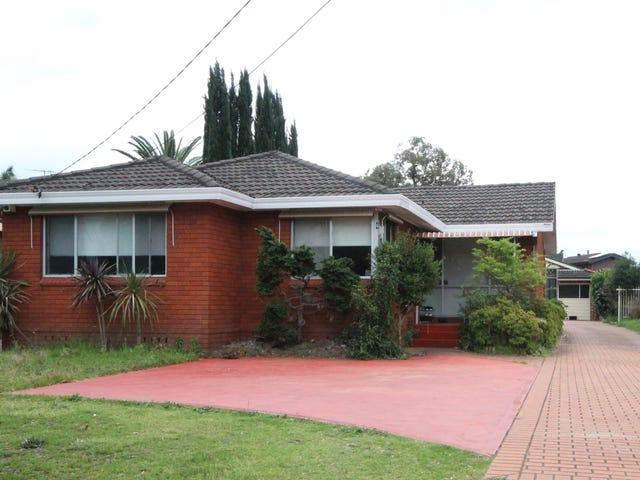 14 Doris Street, Picnic Point, NSW 2213