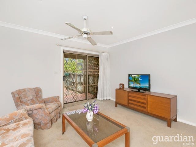 17/19 Torrance Crescent, Quakers Hill, NSW 2763