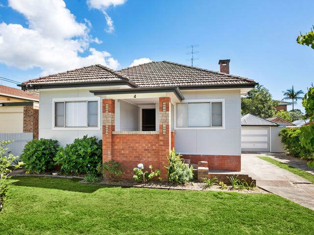 4 Reserve Street, West Wollongong, NSW 2500