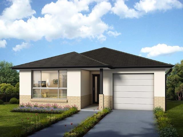 Lot 614 Oak Flat Avenue, Cobbitty, NSW 2570