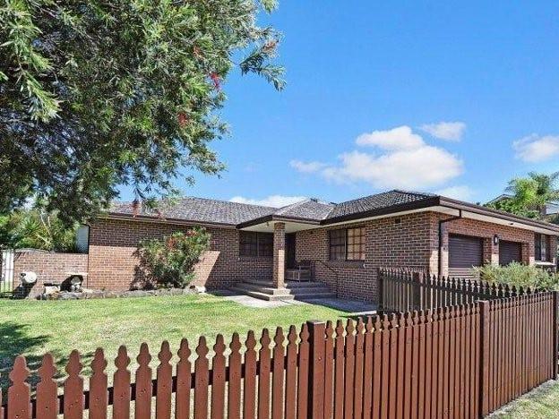 4 Borneo Court, Bossley Park, NSW 2176