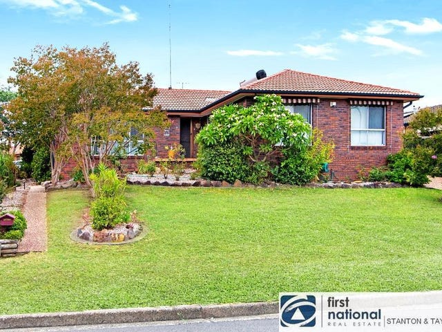 4 Samuel Foster Drive, South Penrith, NSW 2750