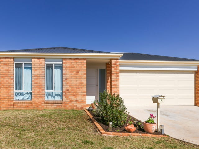 4 Harrison Place, Griffith, NSW 2680