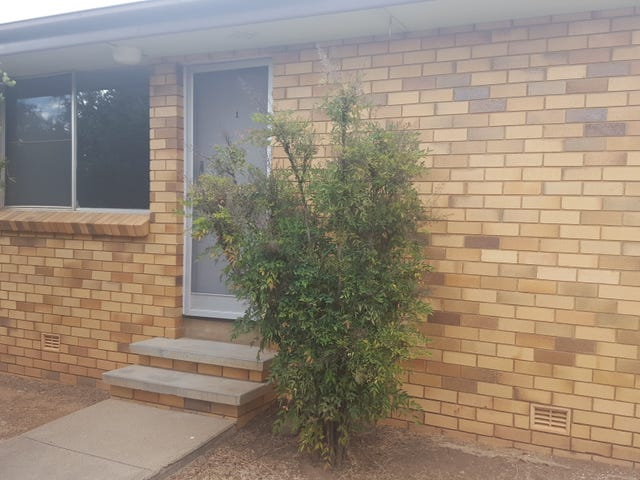Unit 1 / 2 Bilkurra, Tamworth, NSW 2340
