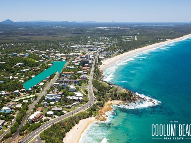 6/21 Coolum Terrace, Coolum Beach, Qld 4573