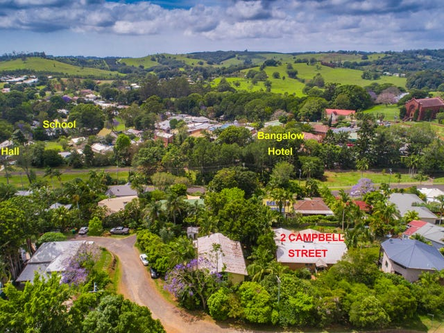 2 Campbell Street, Bangalow, NSW 2479