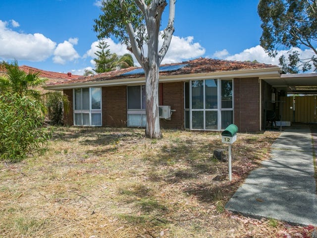 12 Hull Way, Beechboro, WA 6063