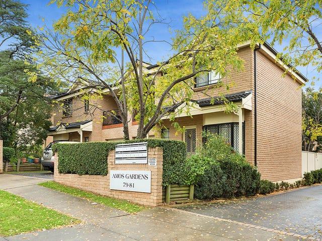 8/79-81 Amos Street, Westmead, NSW 2145
