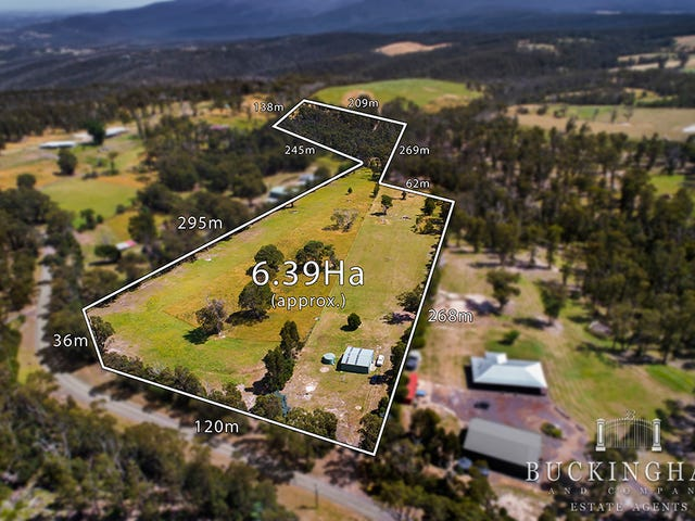 370 Coombs Road, Kinglake West, Vic 3757
