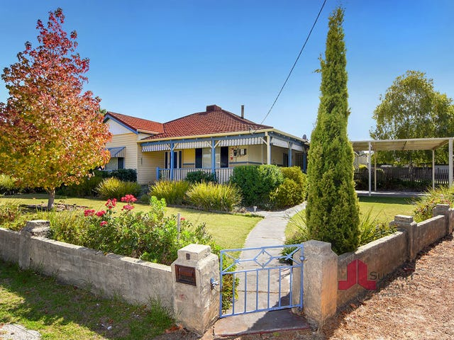 2 Jones St, Collie, WA 6225