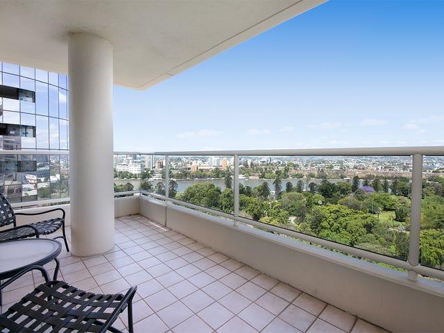 1801/132 Alice Street, Brisbane City, Qld 4000
