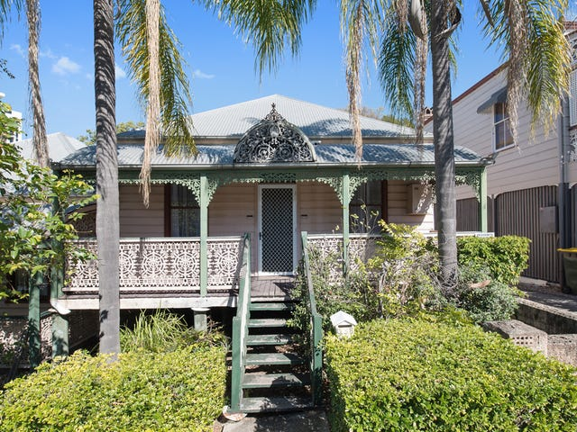 138 Fortescue Street, Spring Hill, Qld 4000