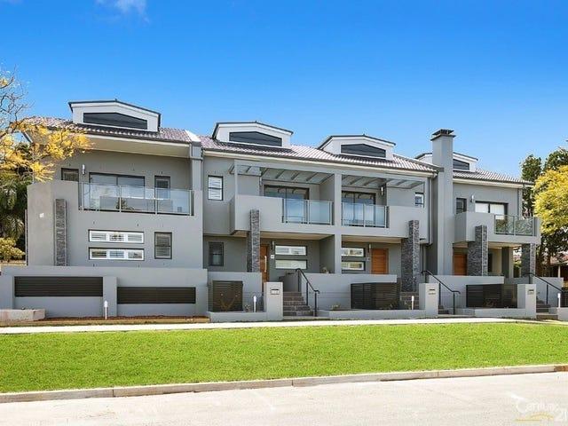 51 Yattenden Cres, Baulkham Hills, NSW 2153
