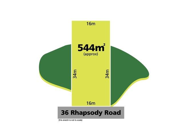 36 Rhapsody Road, Beveridge, Vic 3753