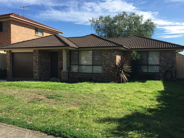 101 The Lakes Drive, Glenmore Park, NSW 2745