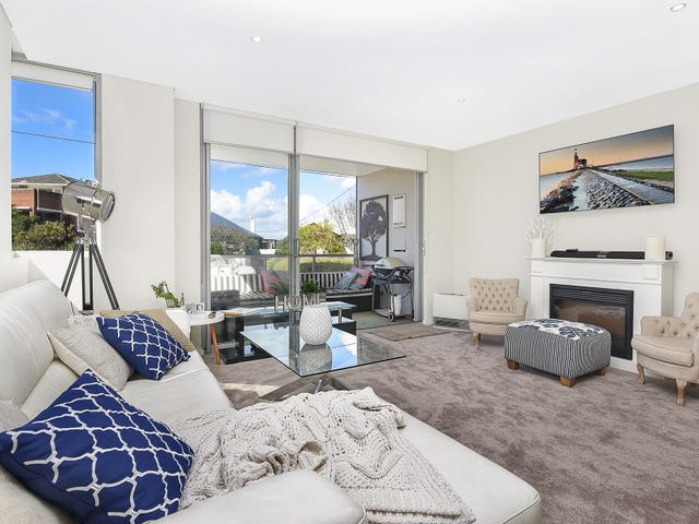 2/29 Dalley Street, Queenscliff, NSW 2096