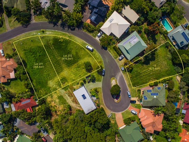 Lot 272 Muli Place, Suffolk Park, NSW 2481