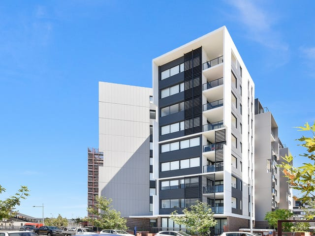 710/81A Lord Sheffield Circuit, Penrith, NSW 2750