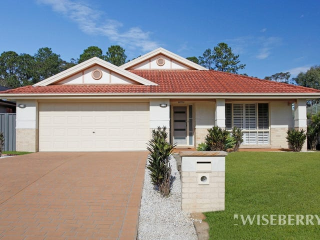 23 Bougainvillea Road, Hamlyn Terrace, NSW 2259