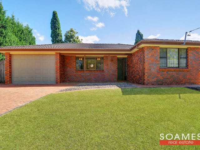 5 Lucy Close, Hornsby, NSW 2077