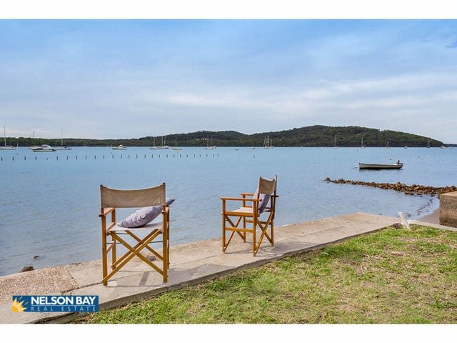 16 Cove Boulevard, North Arm Cove, NSW 2324