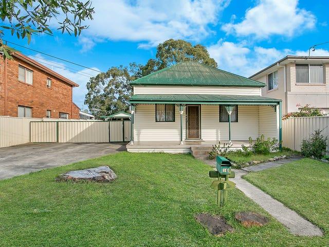 16 Winchmore Street, Merrylands, NSW 2160