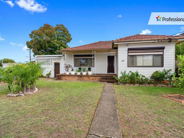 63 The Boulevarde, Fairfield West, NSW 2165